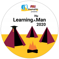 ASU Learning (Hu)man